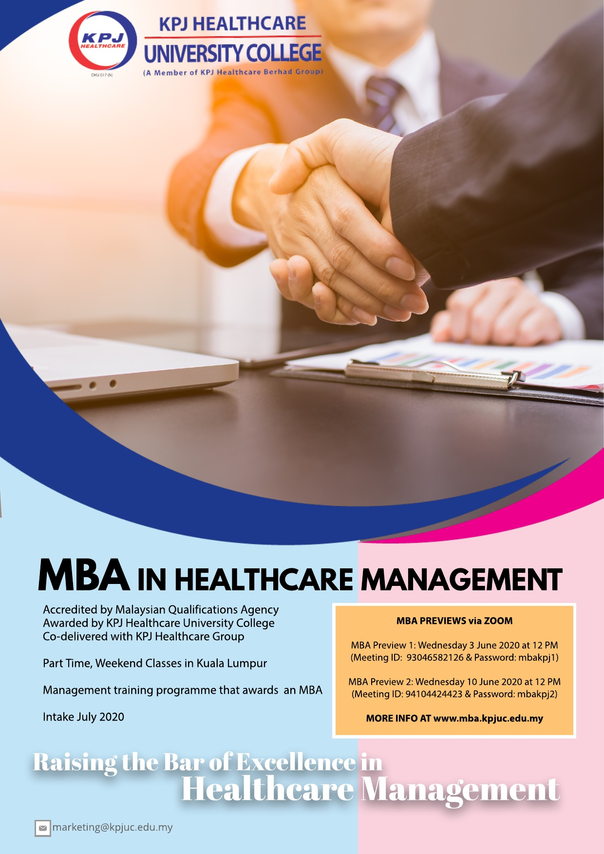 Copy of MBA Preview